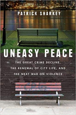 Uneasy Peace Book Cover